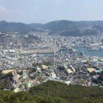 長崎を1日でどれだけ観光できるかやってみた!