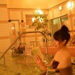 愛知県から行ける「お風呂カフェ」10選!
