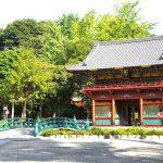 「根津神社」の祈祷効果、料金は?